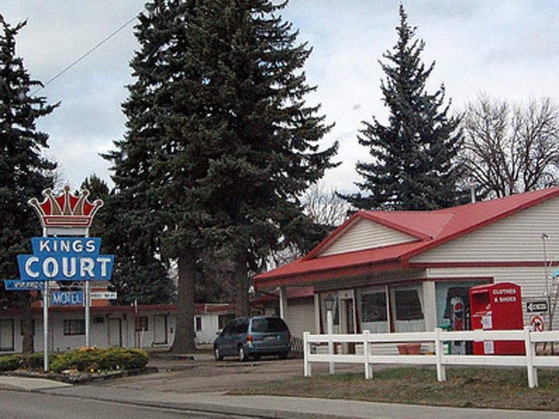 Hiway Motel Loveland Co