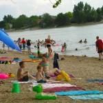Loveland Swim Beach