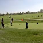 Golf Snag