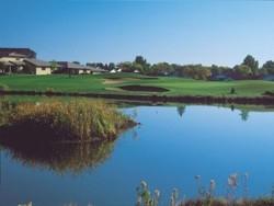 Cattail Creek Golf Course