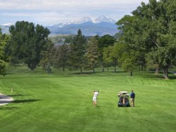 The Olde Course at Loveland