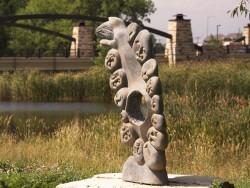Chapungu Sculpture Park