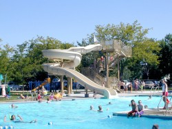 Winona Outdoor Pool
