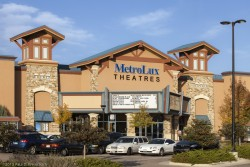 MetroLux 14 Theatres