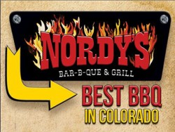 Nordy's BBQ