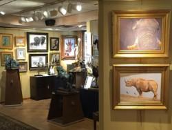 Columbine Gallery