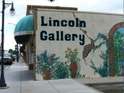 Lincoln Gallery