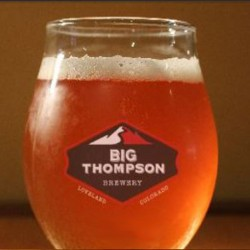 Big Thompson Brewery
