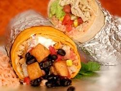 Big City Burrito