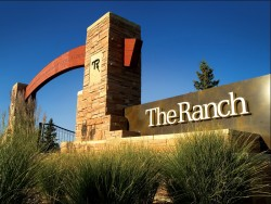 The Ranch Events Complex (Larimer County Fairgrounds)