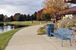 McWhinney-Hahn Sculpture Park