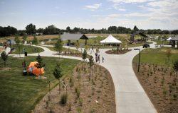 Mehaffey Park
