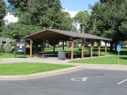 Dwayne Webster Veterans Park