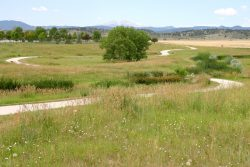 City of Loveland Recreation Trail
