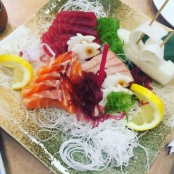 Blue Fin Sushi and Japanese Cuisine