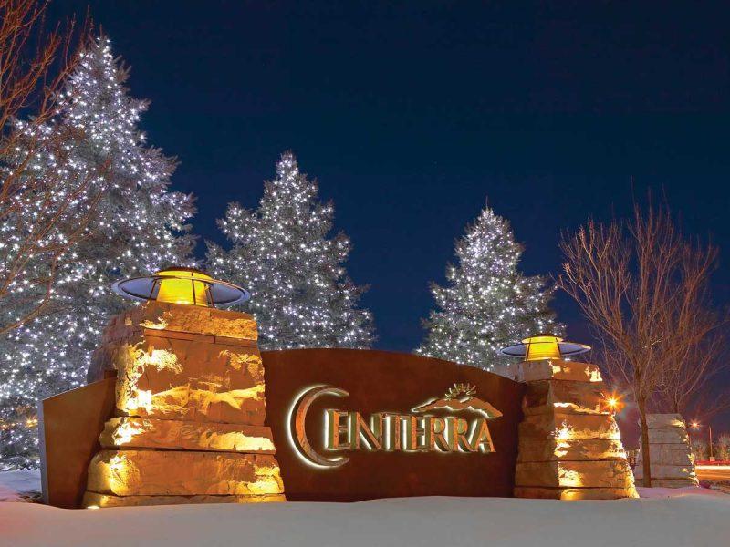 Promenade Shops at Centerra