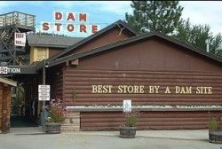 The Dam Store