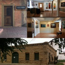 Luminous Flux Gallery + Studios