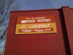Tortilleria La Autentica