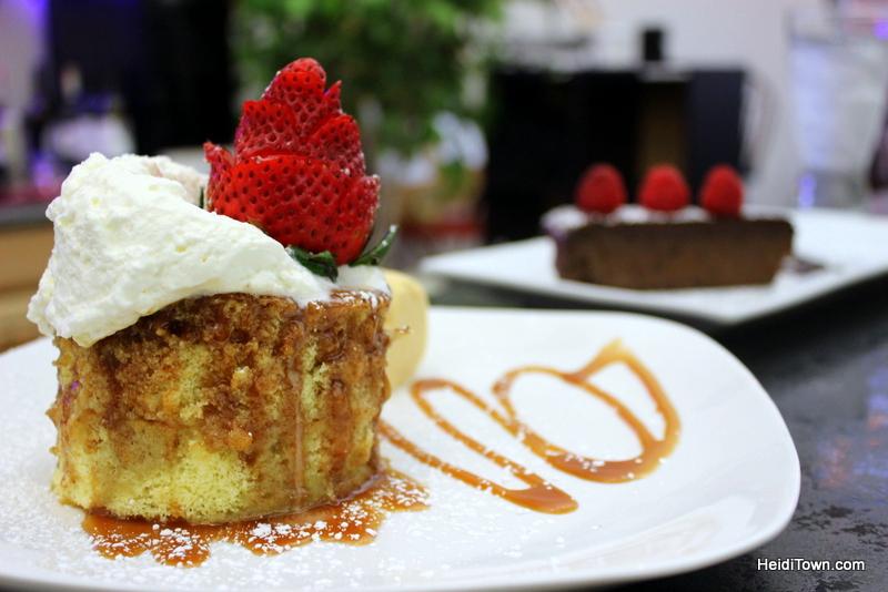 Loveland Food Tour, Starlight Dessert Bar. Visit Loveland