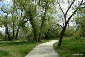 4 Fantastic Reasons to Visit Loveland, Colorado this Spring. Photo by Heidi Kerr-Schlaefer, HeidiTown.com