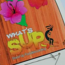What's SUP LLC