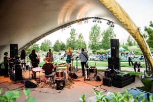 Free Outdoor Music in Loveland, Colorado this Summer Sounds of Centerra