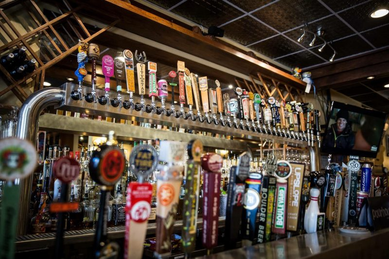 Five Ways to Enjoy Fall in Loveland, Colorado. Pourhouse Bar & Grill Facebook