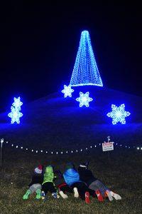 Loveland Winter Wonderlights
