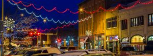 Winter Getaway Packages in Loveland, Colorado, Downtown Loveland