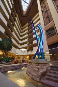 Winter Getaway Packages in Loveland, Colorado, Embassy Suites Loveland