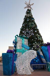 Winter Getaway Packages in Loveland, Colorado, The Promenade Shops