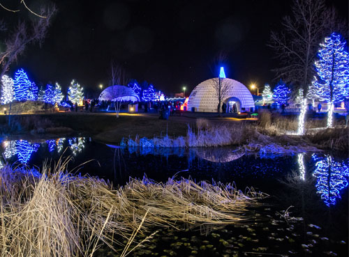 Winter Wonderlights 2018 - Visit Loveland