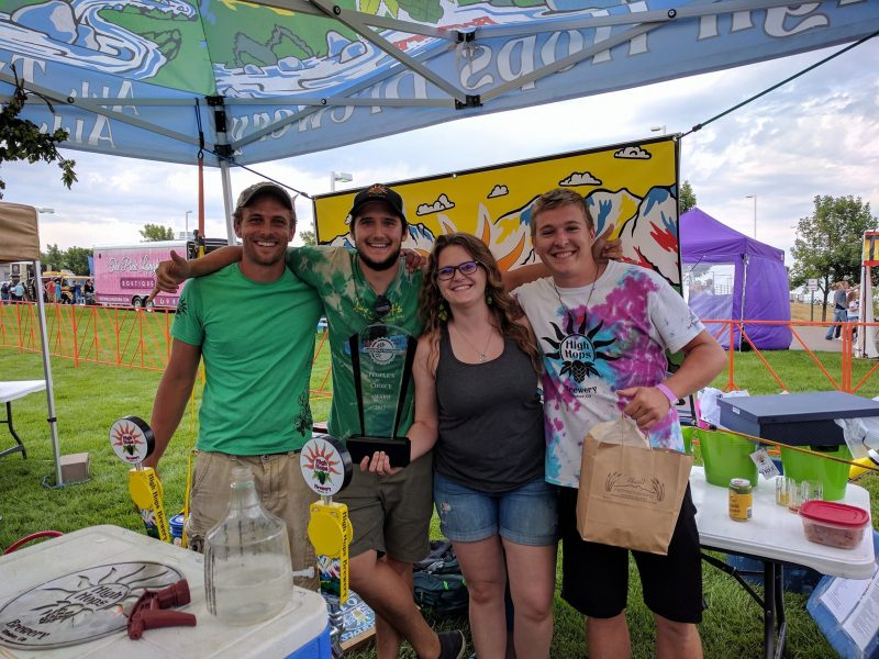 A Summer of Fun at The Ranch Events Complex in Loveland, Colorado. Gnarly Barley Festival 2017 High Hops