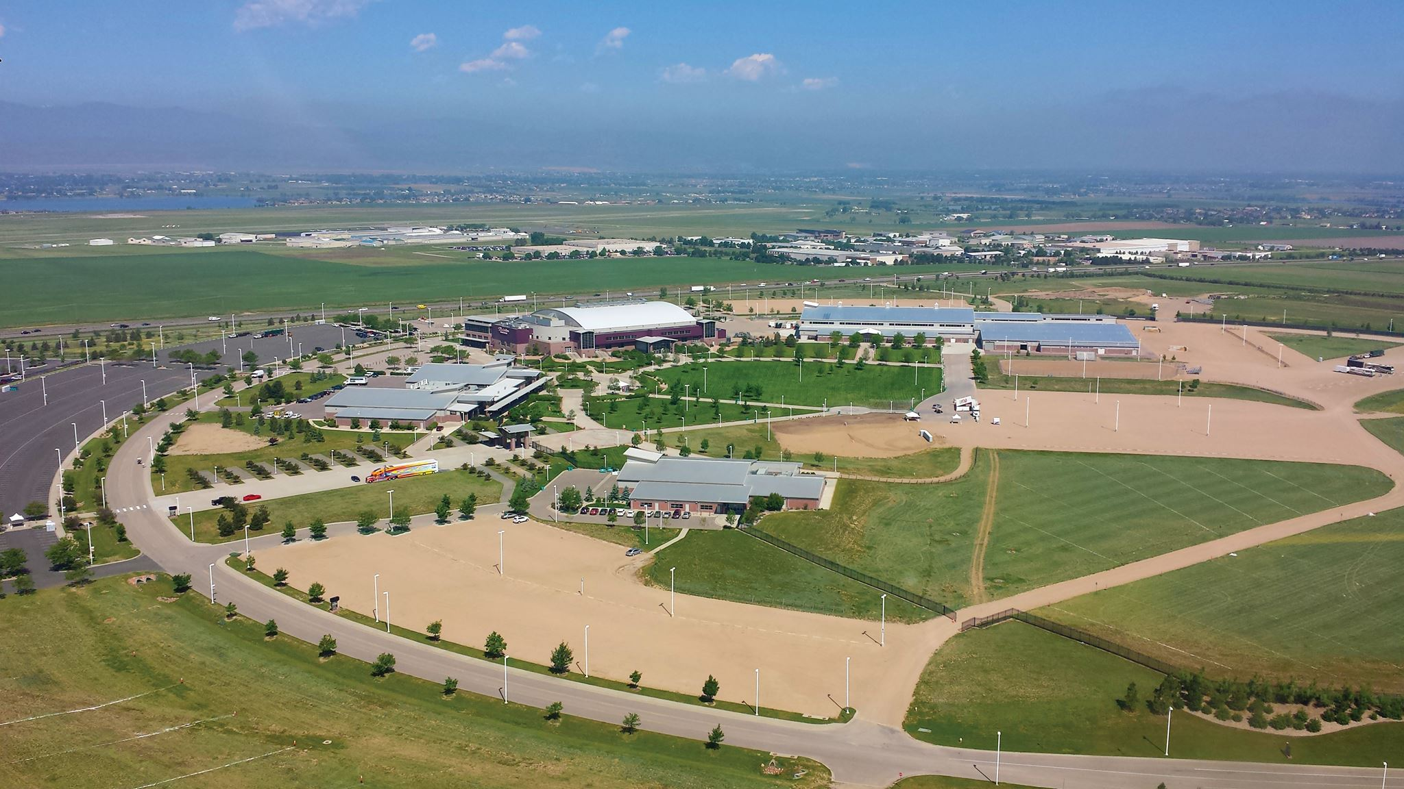 A Summer of Fun at The Ranch Events Complex in Loveland, Colorado