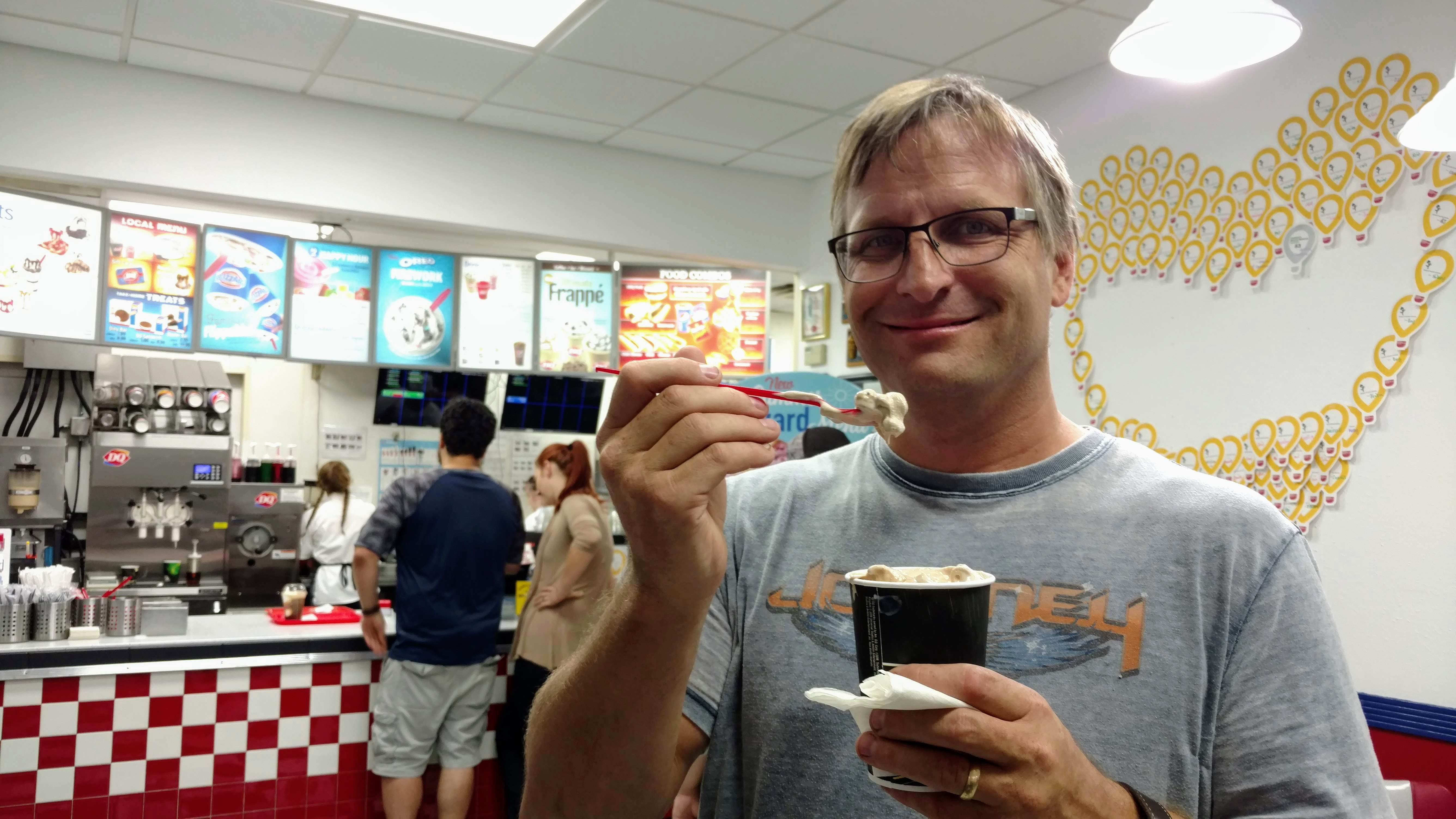 Beat the Heat Where to Find Delicious Ice Cream in Loveland, 5 photo by Heidi Kerr-Schlaefer