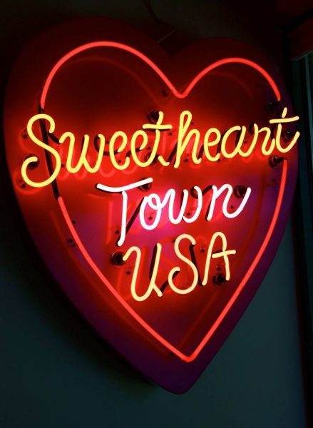 Sweetheart City USA