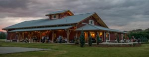 Sweetheart Winery at Dusk