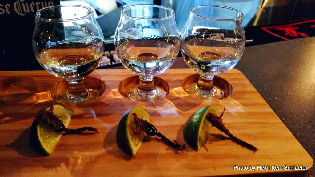 Here's What's New on Loveland's Restaurant & Bar Scene. Wicked Tequila RooHere's What's New on Loveland's Restaurant & Bar Scene. Wicked Tequila Room. Kerr-Schlaeferm. Kerr-Schlaefer