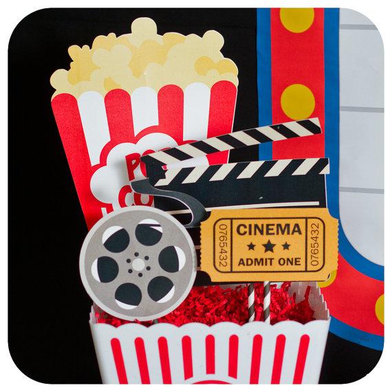 Monday Movie Night Winning Reads On The Big Screen Visit Loveland