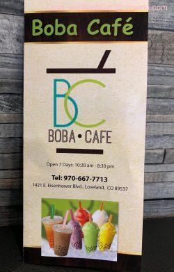 Boba Cafe