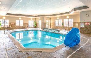 La Quinta Loveland Pool
