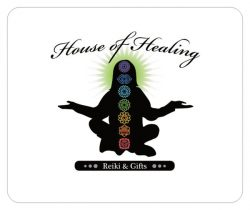 House of Healing Reiki and Gifts