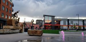 Two Theaters One Town Loveland, Colorado 1