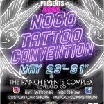 NOCO Tattoo Convention