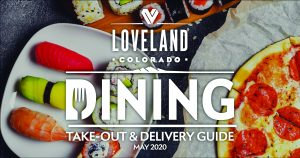 Dining Guide May 2020